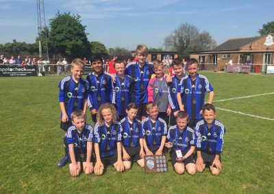 u11_Blue_League_Cup_Winners_2016