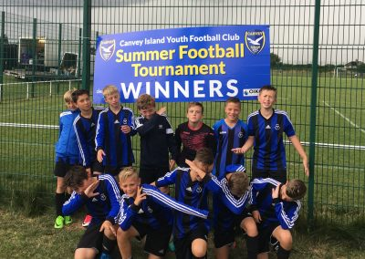 u12 black 2017 canvey